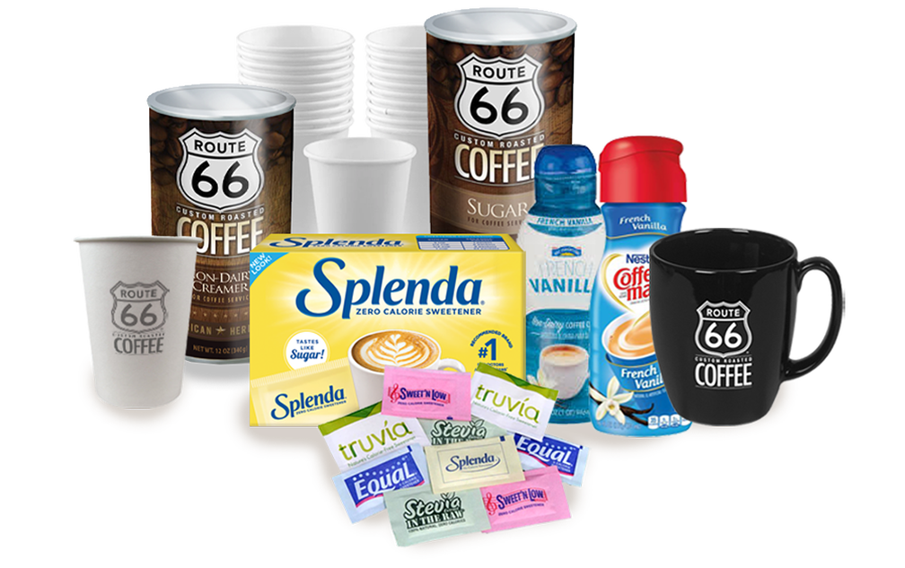 Office Coffee Service and Vending Options