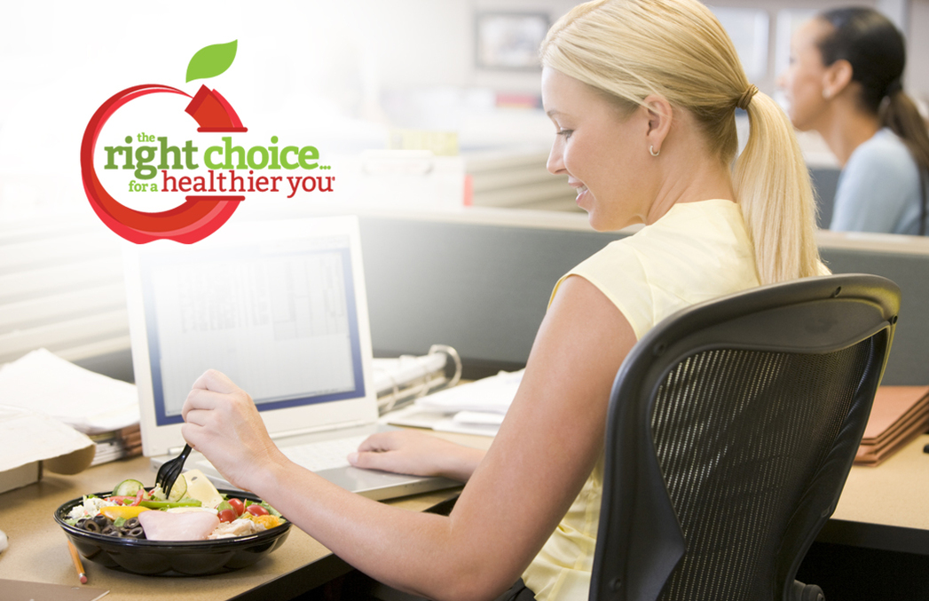 Right Choice for a Healthier You