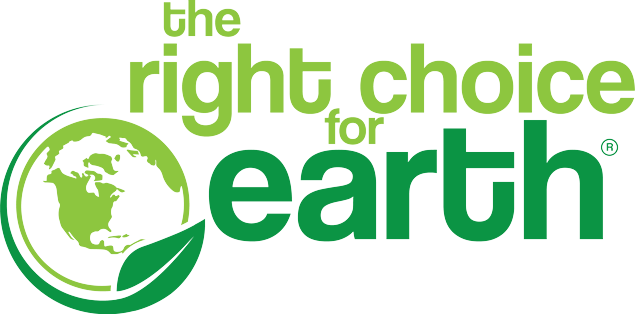 Right Choice for Earth