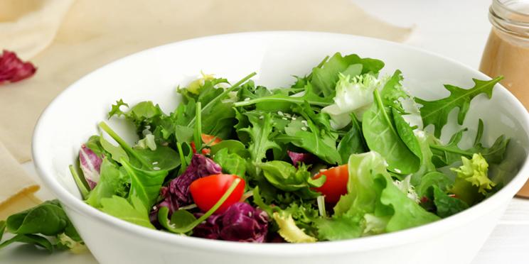 Fresh Food Wellness at Work