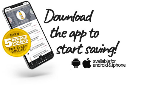 Download the USConnect App