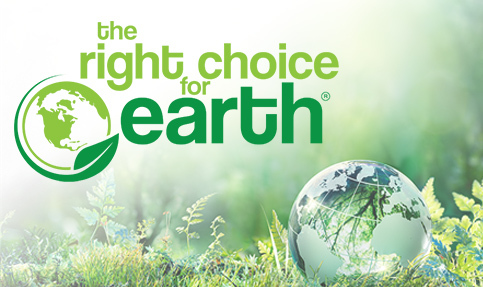 The Right Choice for Earth
